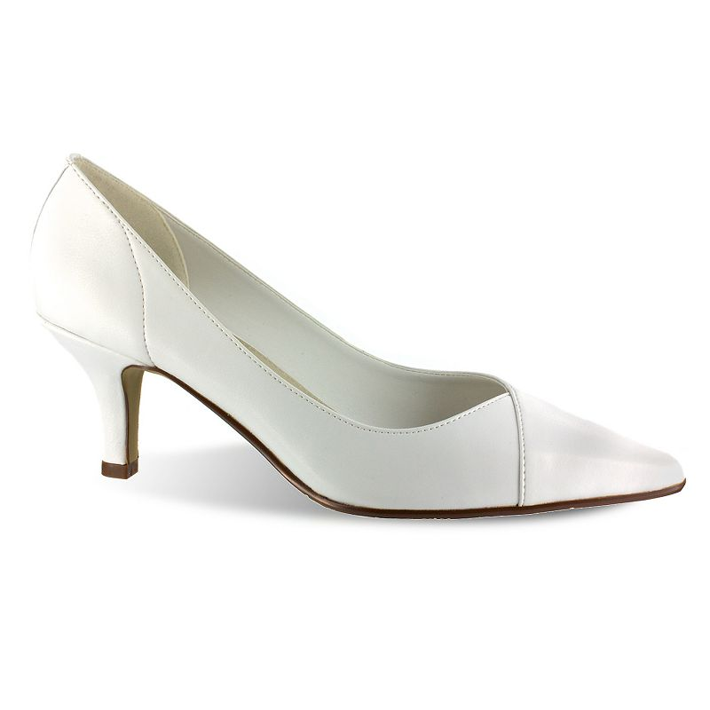 Easy Street Extra Wide Womens Shoes
