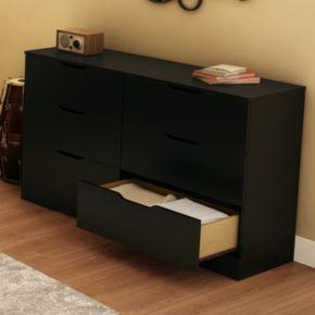 South Shore 6-Drawer Dresser