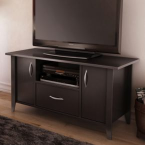 South Shore Cabinet TV Stand