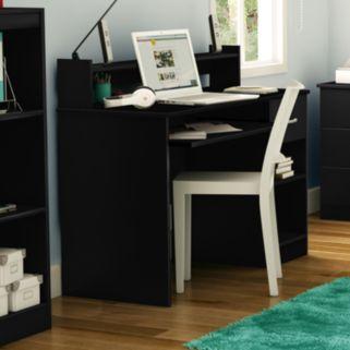 South Shore Axess Neutral Desk