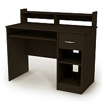 South Shore Axess Neutral Desk