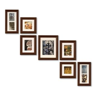 Create-a-Gallery 7-piece Frame Set