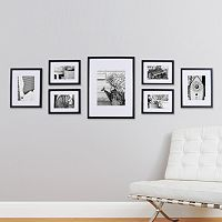 Gallery Perfect 7 pc Frame Set