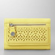 Relic Avondale Perforated Multifunction Wallet