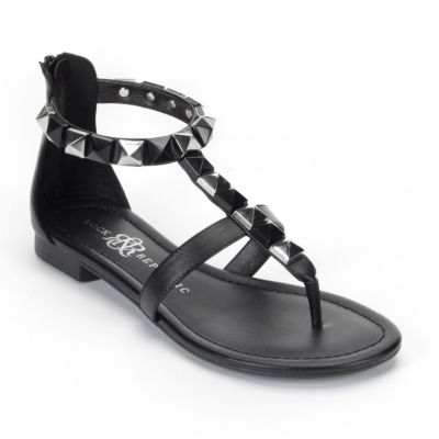 Rock & Republic Studded Sandals