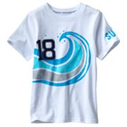 Carter's 18 Wave Tee - Boys 4-7