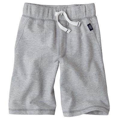 Carter's Beans French Terry Shorts - Boys 4-7