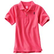 Carter's Surfboard Neon Polo - Boys 4-7