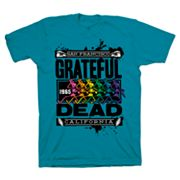 Grateful Dead San Francisco Tee - Men