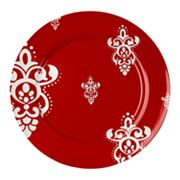 Waechtersbach Winter Splendor 4-pc. Rocaille Salad Plate Set