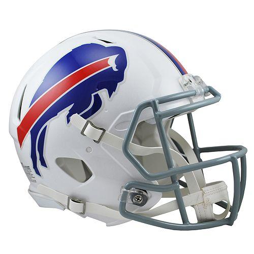 Riddell Buffalo Bills Revolution Speed Authentic Helmet