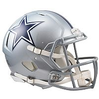 Riddell Dallas Cowboys Revolution Speed Authentic Helmet