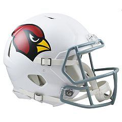Riddell Arizona Cardinals Revolution Speed Authentic Helmet