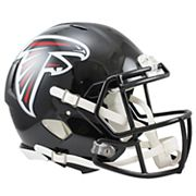 Riddell Atlanta Falcons Revolution Speed Authentic Helmet