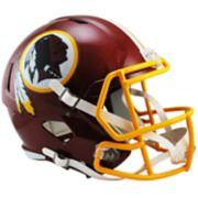 Riddell Washington Redskins Revolution Speed Authentic Helmet