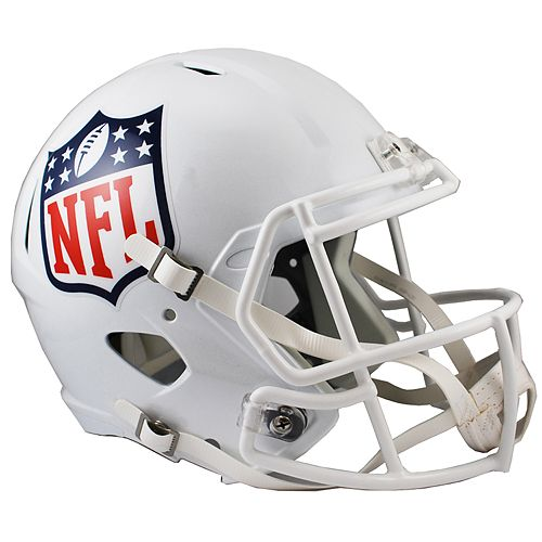 Riddell NFL Revolution Speed Authentic Helmet