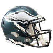 Riddell Philadelphia Eagles Revolution Speed Authentic Helmet