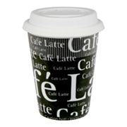 Konitz Cafe Latte 2-pc. Travel Mug Set