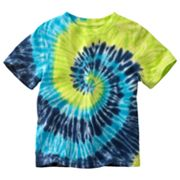 Jumping Beans Tie-Dye Tee - Toddler
