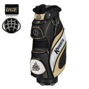 Team Effort Central Florida Knights Bucket Cooler Cart Golf Bag