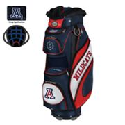 Team Effort Arizona Wildcats Bucket Cooler Cart Golf Bag