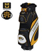 Team Effort Missouri Tigers Bucket Cooler Cart Golf Bag