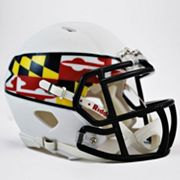 Riddell Maryland Terrapins Revolution Speed Mini Replica Helmet