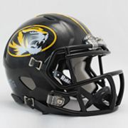 Riddell Missouri Tigers Revolution Speed Mini Replica Helmet