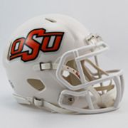 Riddell Oklahoma State Cowboys Revolution Speed Mini Replica Helmet