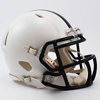 Riddell Penn State Nittany Lions Revolution Speed Mini Replica Helmet