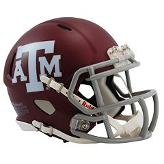 Riddell Texas A&M Aggies Revolution Speed Mini Replica Helmet