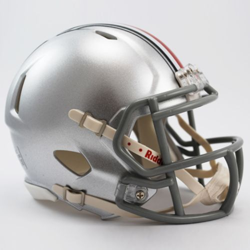 Riddell Ohio State Buckeyes Revolution Speed Mini Replica Helmet