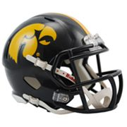 Riddell Iowa Hawkeyes Revolution Speed Mini Replica Helmet