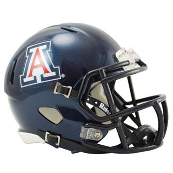 Riddell Arizona Wildcats Revolution Speed Mini Replica Helmet
