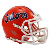 Riddell Florida Gators Revolution Speed Mini Replica Helmet
