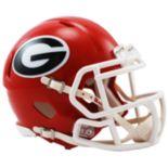 Riddell Georgia Bulldogs Revolution Speed Mini Replica Helmet