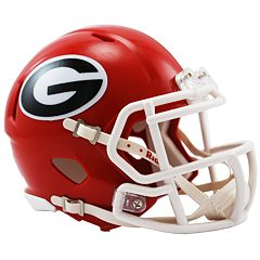 Riddell Georgia Bulldogs Revolution Speed Mini Replica Helmet