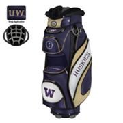 Team Effort Washington Huskies Bucket Cooler Cart Golf Bag