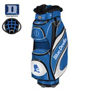Team Effort Duke Blue Devils Bucket Cooler Cart Golf Bag