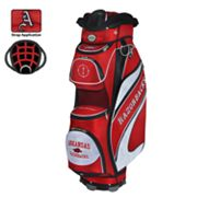 Team Effort Arkansas Razorbacks Bucket Cooler Cart Golf Bag