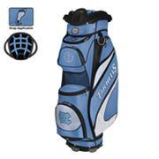 Team Effort North Carolina Tar Heels Bucket Cooler Cart Golf Bag