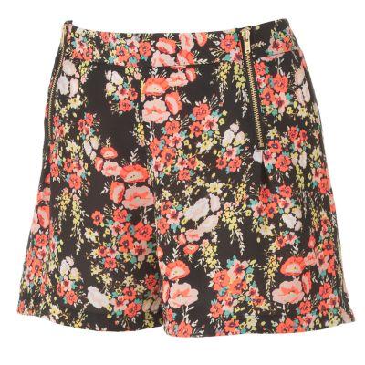 Floral Shorts form Kohls.com