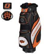 Team Effort Oklahoma State Cowboys Bucket Cooler Cart Golf Bag