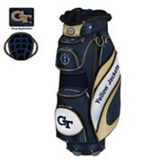 Team Effort Georgia Tech Yellow Jackets Bucket Cooler Cart Golf Bag