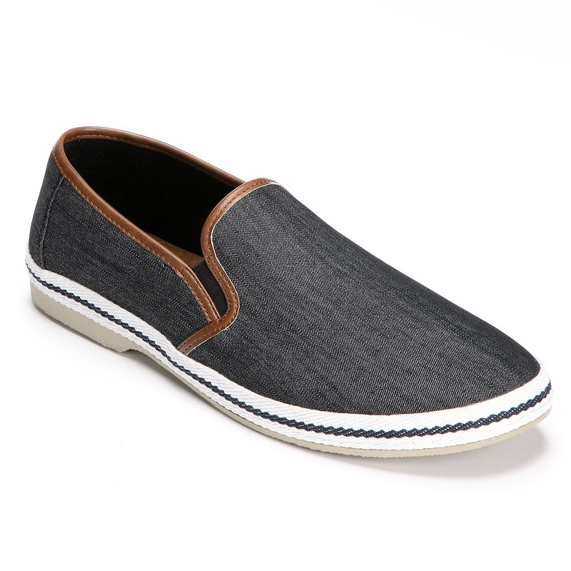 Apt  Slip On Shoes Men