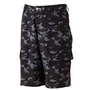 Tony Hawk Camo Cargo Shorts - Men
