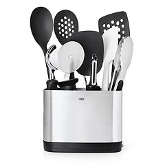 OXO Good Grips 10-piece Everyday Kitchen Tool Set