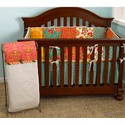 Cotton Tale Gypsy 4-pc. Crib Set