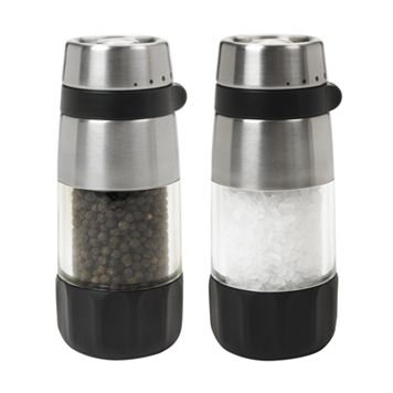 OXO Salt & Pepper Grinder Set