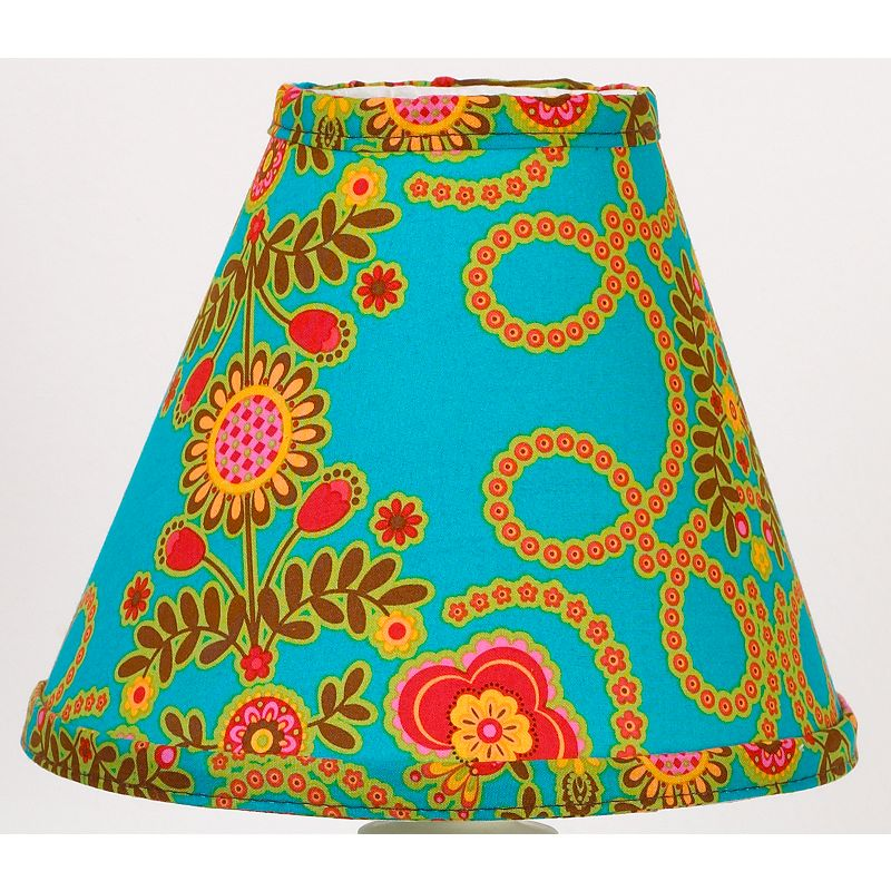 Cotton Tale Gypsy Lamp Shade